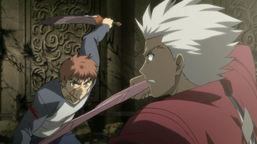 Fate/stay night: Unlimited Blade Works (Movie) BD Subtitle Indonesia