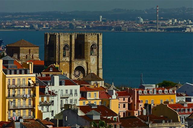 Que língua se fala em Lisboa