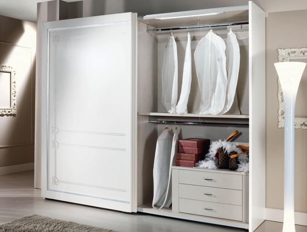 Amedeo liberatoscioli appartamenti di piccole dimensioni - Interno armadio ...