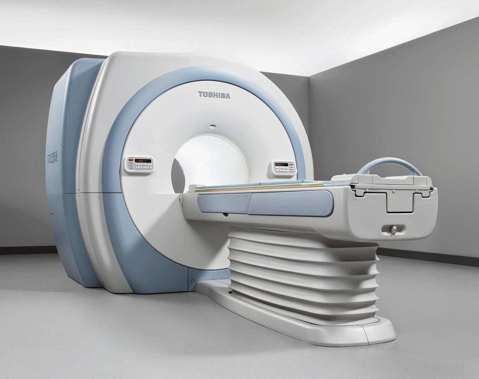 North America MRI Systems Market