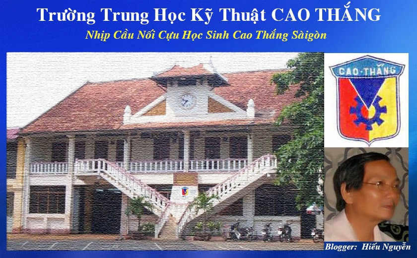 THKT CAO THẮNG
