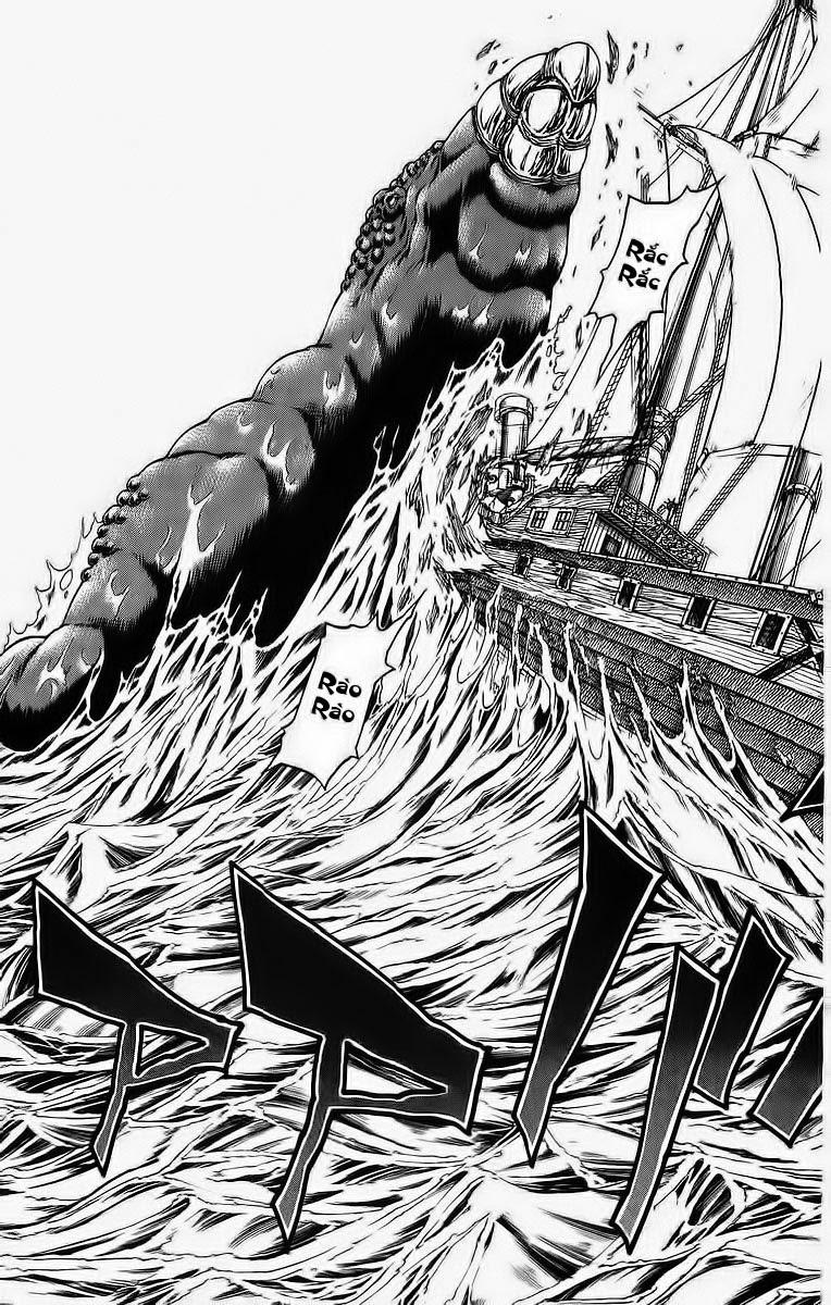 Vua Trên Biển – Coco Full Ahead chap 235 Trang 8 - Mangak.info