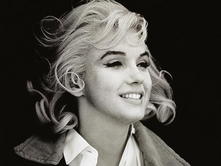 Marilyn monroe par eve arnold