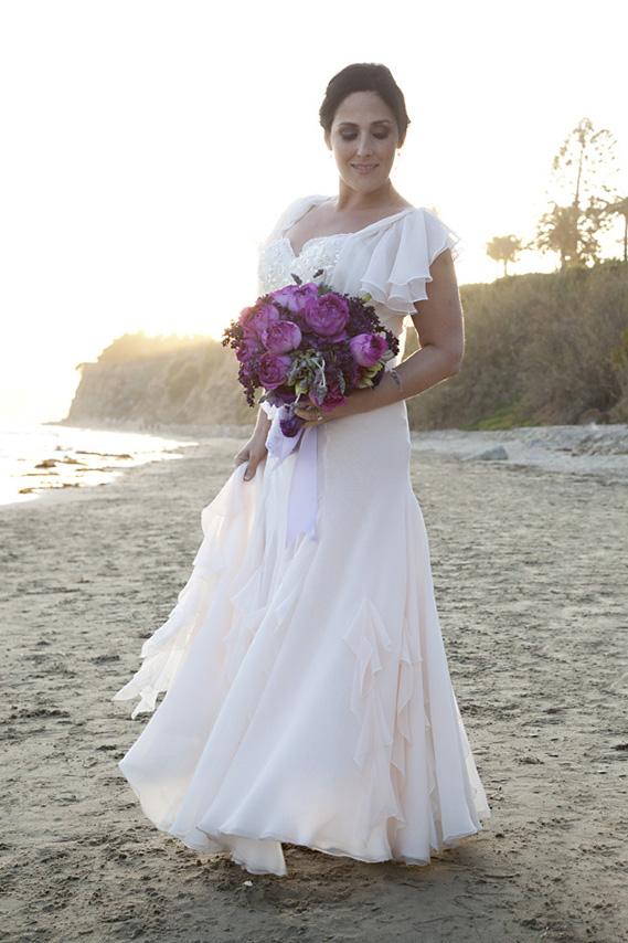 Jewel lake wedding