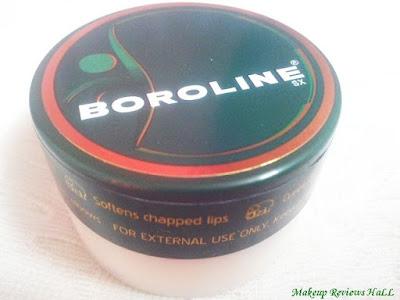 Boroline Cream in Jar