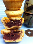 Red Bean Pastry