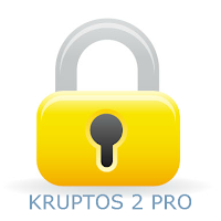 Kruptos 2 Professional - Protect Any File with Password Protection