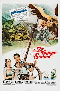 Watch The 7th Voyage of Sinbad (1958) movie free online