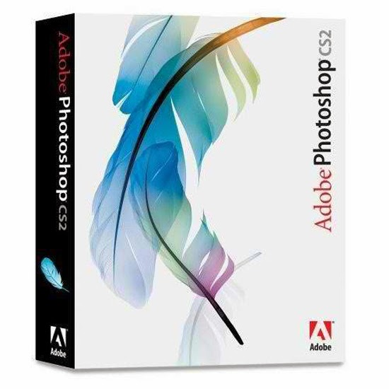 Download Adobe Photoshop CS2 for FREE!