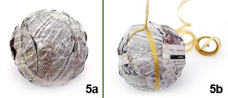 Pomander Ball