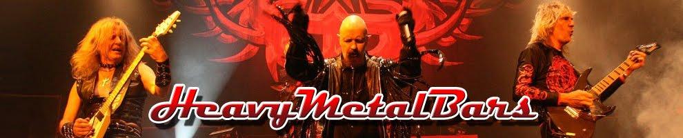 Heavy Metal Bars