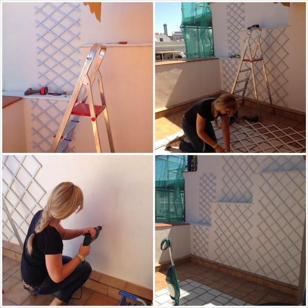 Terraza atico decorar tu casa es - Decoracion de aticos ...