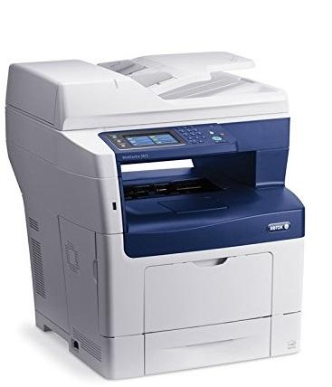 Xerox Copiadora e Impresora