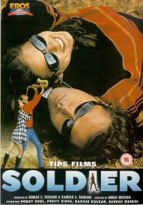Soldier 1998 Watch Movie Online With Subtitle Arabic مترجم عربي