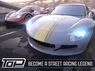 Top Speed Drag & Fast Racing v.1.03 Mod Apk Data (Mod Money)