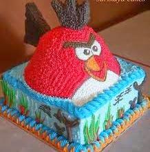 Cara Mudah Membuat Kue Tart Ulang Tahun Anak
