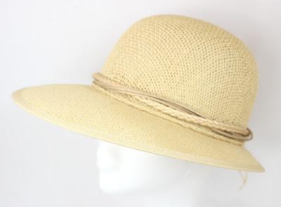 2016 - Coleccion Sombrero Casual 31