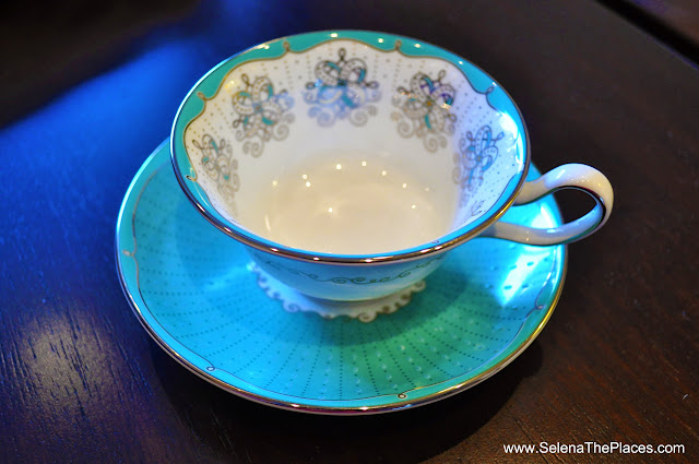 Wedgewood Teacup