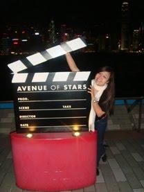香港游2008