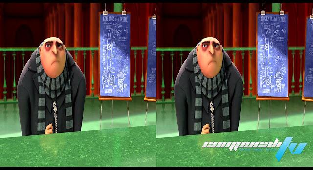 Mi Villano Favorito 3D SBS Latino