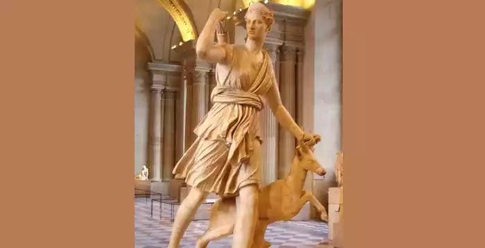 Ο χαμένος ναός της Αμαρυσίας Αρτέμιδος [video]