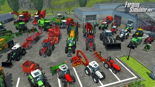 Farming Simulator Full Version Download
