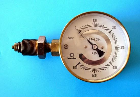 Pressure Sensor, C-type
