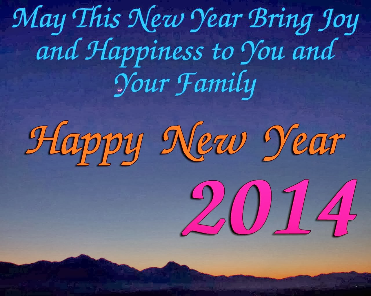 Christmas Day 2013 and Happy New Year 2014 Sayings for Greeting Cards
