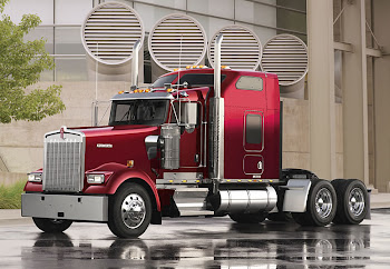 Kenworth Truck Wallpapers