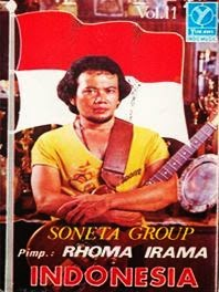 Download Lagu Rhoma Irama – Setetes Air Hina