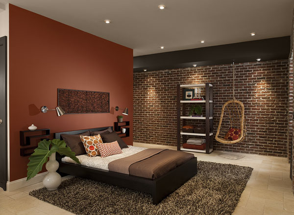 Beautiful Deco Chambre Adulte Homme Images - Design Trends 2017 ...