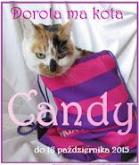 Wygrane Candy u Doroty :)