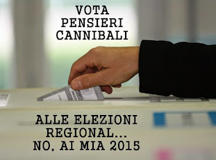 VOTA PENSIERI CANNIBALI!