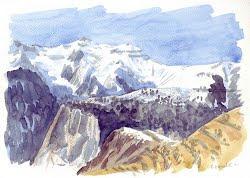 Montagne du Grand Renaud