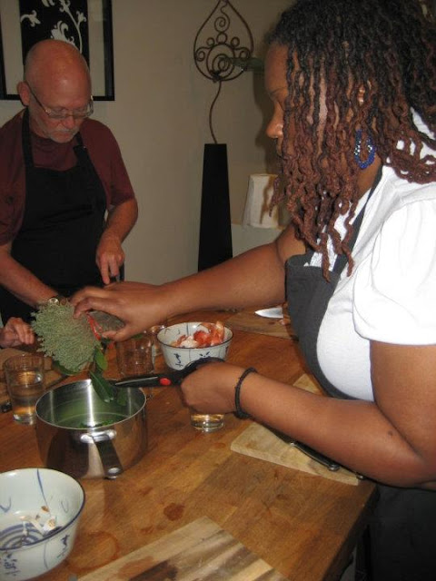 cooking class in paris