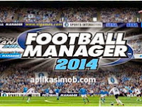 Football Manager Handheld 2014 v5.3 Apk Full