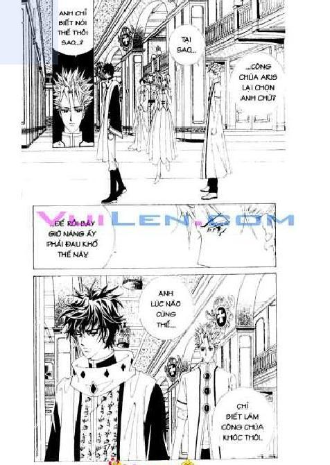 Công chúa của tôi Chapter 7 - Trang 36