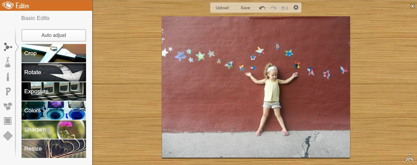 picmonkey free photo editing for beginners