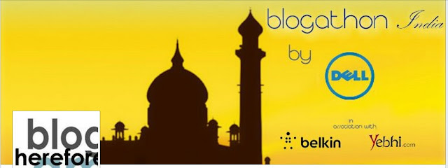Blogathon Blogger's Meet