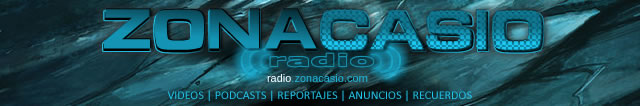 Zona Casio Radio