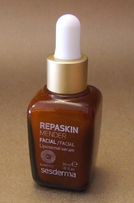 Sesderma serum Repaskin Mender