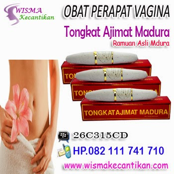 Obat Perapat Vagina Tongkat Madura