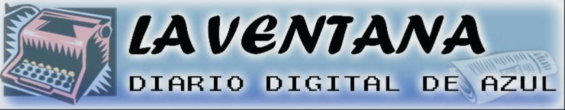 **La Ventana** // Diario Digital de Azul