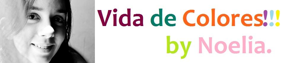 Vida de Colores!!!
