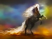 #4 Horse Wallpaper
