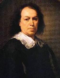 Bartolomé Esteban Murillo. Biografía.