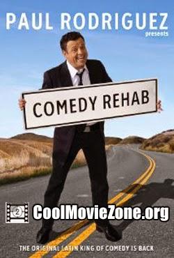 Paul Rodriguez & Friends: Comedy Rehab (2009)