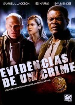Filme Evidencias de um Crime