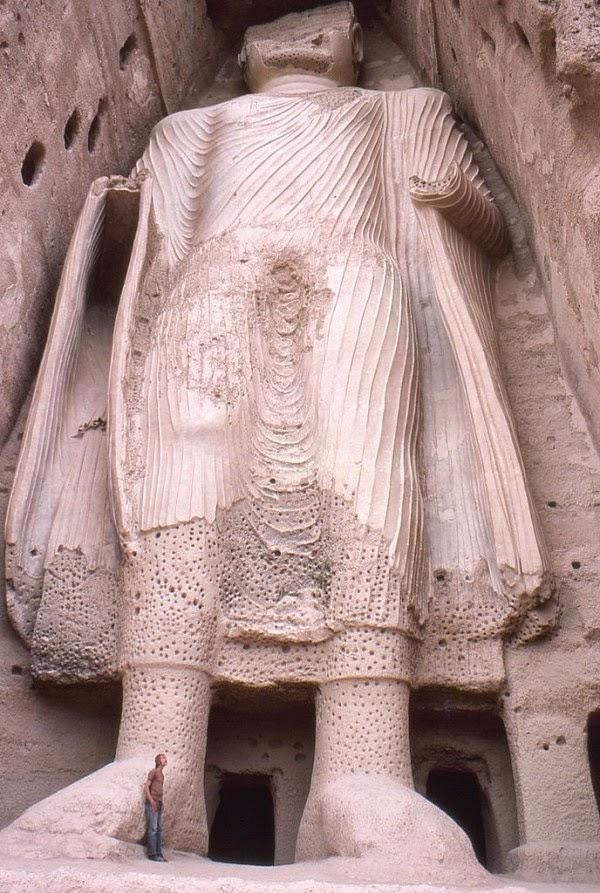 Buda de Bamiyan