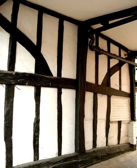 Dolls' Houses and Miniatures: Period Style: Tudor and ...